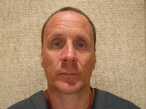 David Wissink mugshot