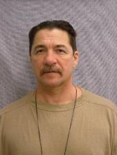 Richard Rau mugshot